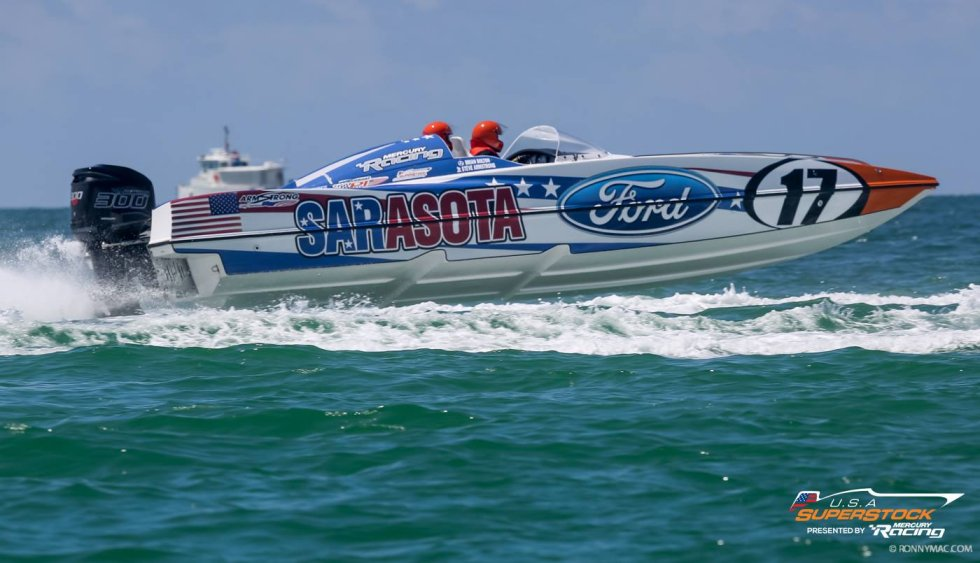 2018 P1 Sarasota Grand Prix of the Sea
