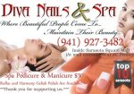 Diva Nails Salon