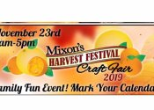 Mixon's Harvest Festival Craft Fair