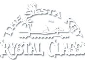 The Siesta Key Crystal Classic