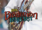 Bradenton Blues Festival Weekend