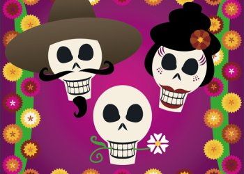 Day of the Dead - Día de Muertos