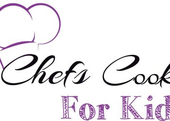 Chefs Cooking For Kids logo