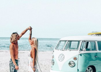10 Instagramable Spots in Siesta Key