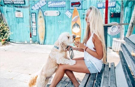 Best Instagram Spots in Sarasota