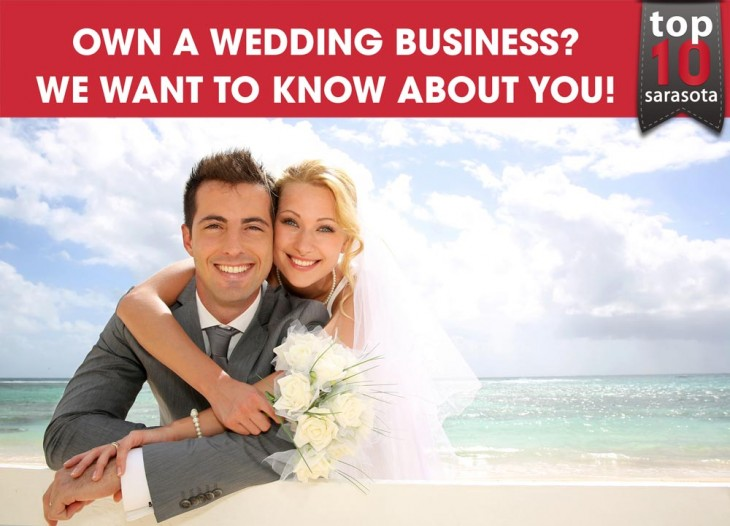 Vote for a Wedding Business