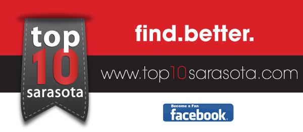 top10 Sarasota