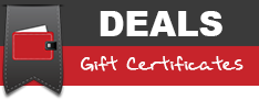 deals gift certificates Sarasota